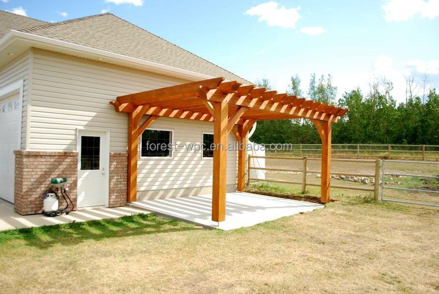 pergola 3 x 4 5 m bricolage pergola pergola bois taille arches pavillon pergola et ponts id de. Black Bedroom Furniture Sets. Home Design Ideas