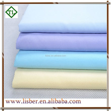 High quality textile woven tc fabric for medical uniform 65/35