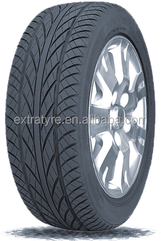 Chinese Chaoyang UHP passenger car tire 195/50R15 185/55R15 195/55R15 205/50R16225/55R16
