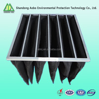 Buy F7 Activated Carbon Bag Filter in China on Alibaba.com