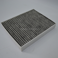 original auto part cabin air filter 7P0819631 for Volkswagen