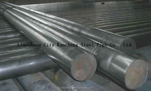 Low Price Hot Rolled DIN 65Si7 steel round bar( JIS SUP7 spring steel )