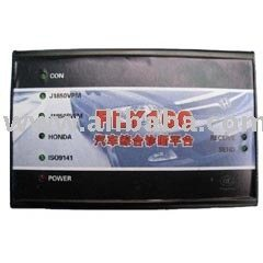 FLY100 FULL FUNCTION PC SCANNER
