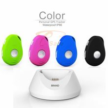 GPS Personal Tracker with Fall Alarm Detection 3G WCDMA GPS Tracking Device GPS Tracker with Sos Button