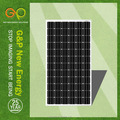 200W mono crystalline solar panel, PV module,for flat panel solar water heater