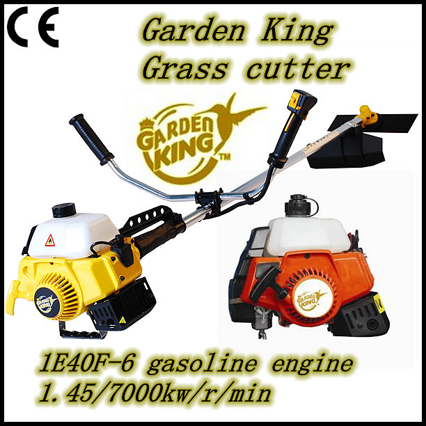 2014 best quality road grass cutter