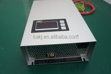 Wuhan CXlaser Best price co2 glass tube ,power supply ,cutting head for laser machine parts
