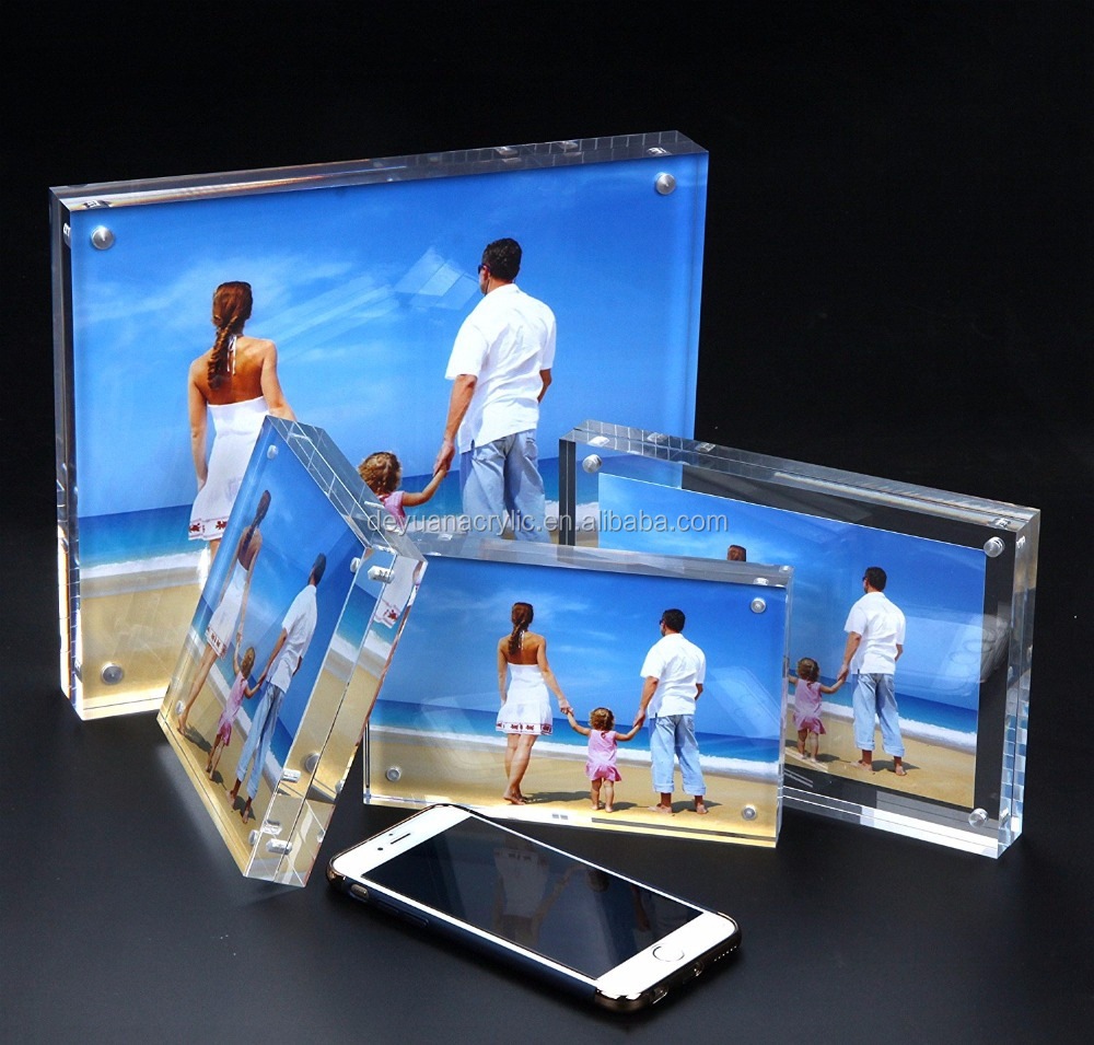Sex Photo Frame With Magnetic 5x7 Picture Frame