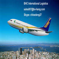 air ship by professional shipment from china - Skype:chloedeng27