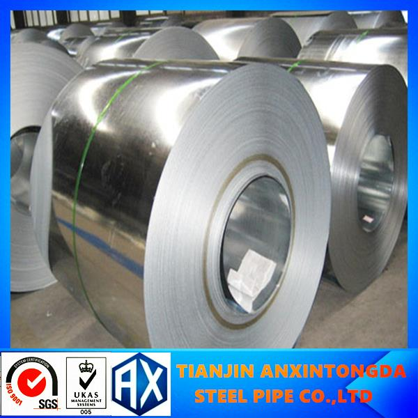 grade a ppgi steel sheets/gi material sgcc hbis china galvanized steel coil trading