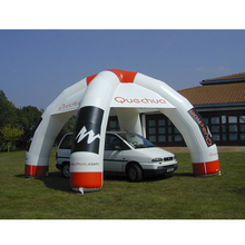 inflatable stage cover tent price inflatable car garage air dome tent for sale