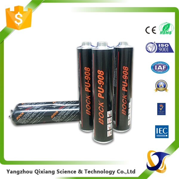 High quality single componet windshield polyurethane PU sealant