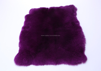 real rex rabbit fur skins in pelt