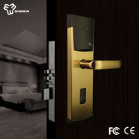 shop china electronics online for digital door card cylinder lock for hotel