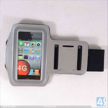 Sport Armband Gym Band Case Pouch Exercise Case for iPhone 5/5s/5c/4/4s and iPod touch 5G P-iPHN4SCASE037