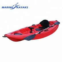 Wholesale Summer Style Single Sit On Fishing Kayak ,Top In Kayak