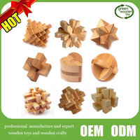 High Quality wooden iq toys,educational toys for adults, 3d diy educational toys