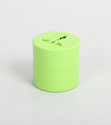 Mini popular 4 in 1 universal plugs and sockets world travel adapter for multifunctional charger