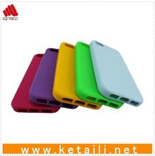 for jelly iphone 5 casing, simple design for iphone 5