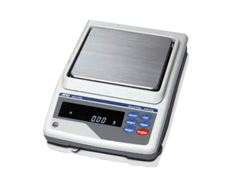 cas weighing scale calibration manual
