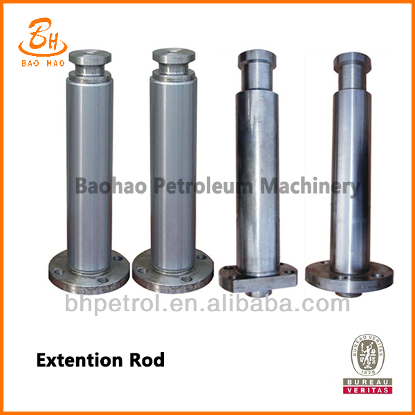 New Intermediate Rod For Mud Pump Fluid End Moudle