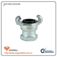 air quick coupling hydraulic quick coupling