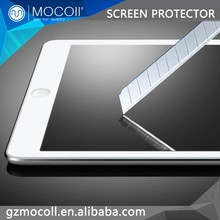 For ipad air 2 mini 3 Tempered Glass Screen Protector Film Explosion-Proof Screen Guard for ipad Mini Retina with retail