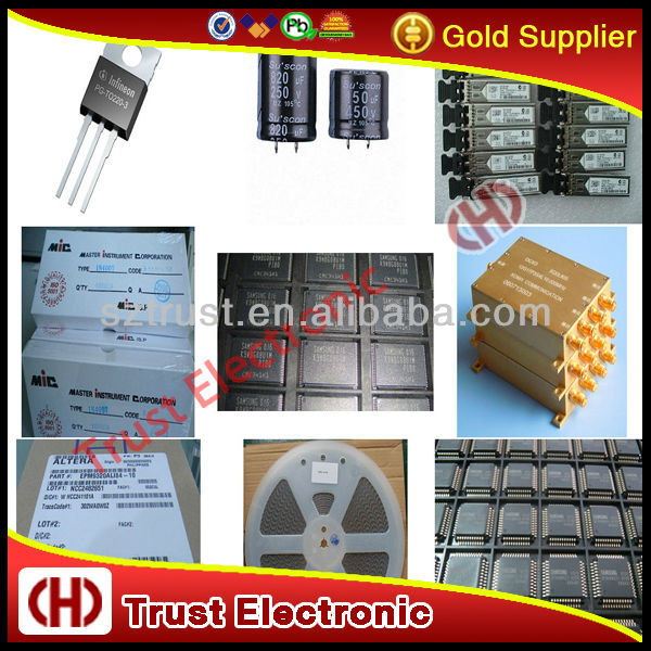 (electronic component) IS24C04-2ZI