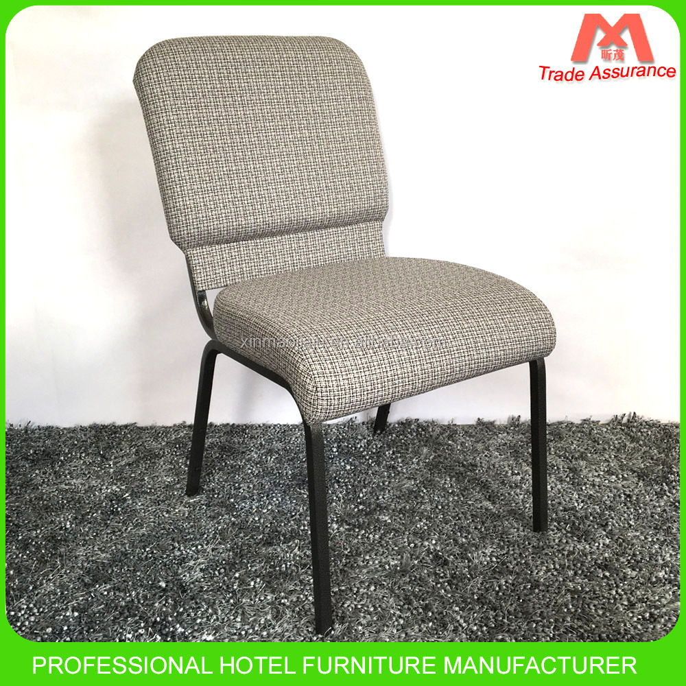 Wholesale Steel Used Church Chairs