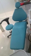 Dental chair cloth cover
