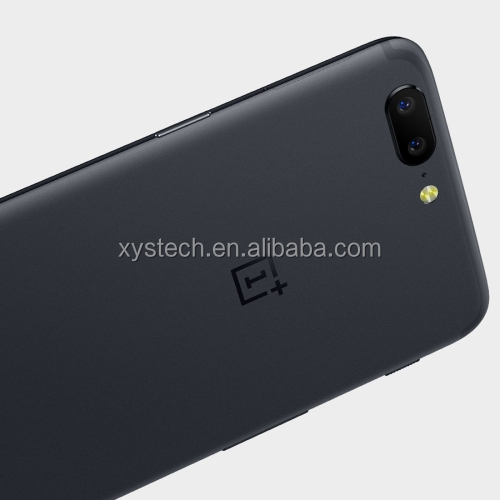 In Stock Original Oneplus 5 6GB 64GB Mobile phone/ Oneplus 5 Smartphone shell