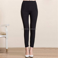 Low price best sell new fashion cotton legging pants