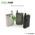 Hot sale Pam 900 mah portable rechargeable battery for cbd/thc oil cartridge from China supplier