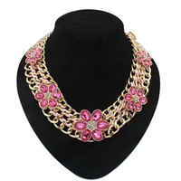 Wholesale china merchandise necklace women