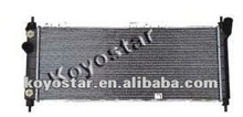 AUTO SPARE PARTS GM CORSA RADIATOR