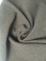 Wholesale 100% polyester linen look fabric for sofas cushion