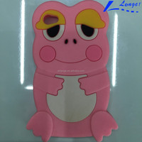 New style Hot selling products cute universal silicone phone case cover cell phone case