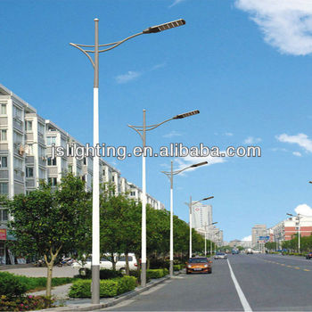 Newest 9m high pole solar street light