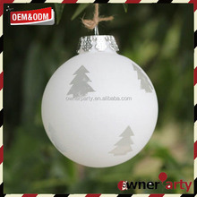Custome Design Wholesale Christmas Trees Decorations
