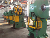 80 tons small tonnage Deep drawing mechanical electric hole puncher, Hydraulic press Power press