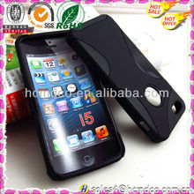 Multi purpose phone case for iPhone 5s,newest product for iPhone 5s opener case with two part