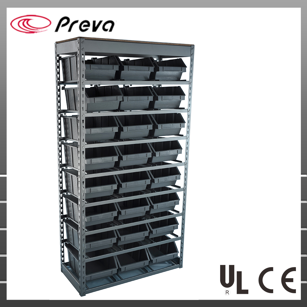 Durable Warehouse Use Rack Garage Storage System Tool Storage <strong>Shelf</strong>