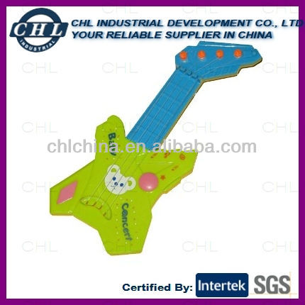 Educational baby guitar toy