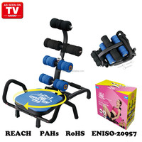 As Seen On TV 2016 Home Gym Equipment AB Smart Fitness Wonder Core