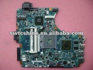 for VAIO VGN-CA series laptop motherboard MBX-239, 100% tested before delivery