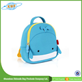 New Products baby school bag kids in primary school backpacks