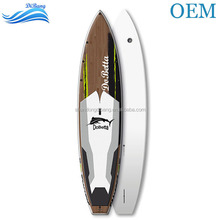 New Design DB-R0033 Racing ISUP Board /Drop stitch inflatable stand up paddle race board /sup race board