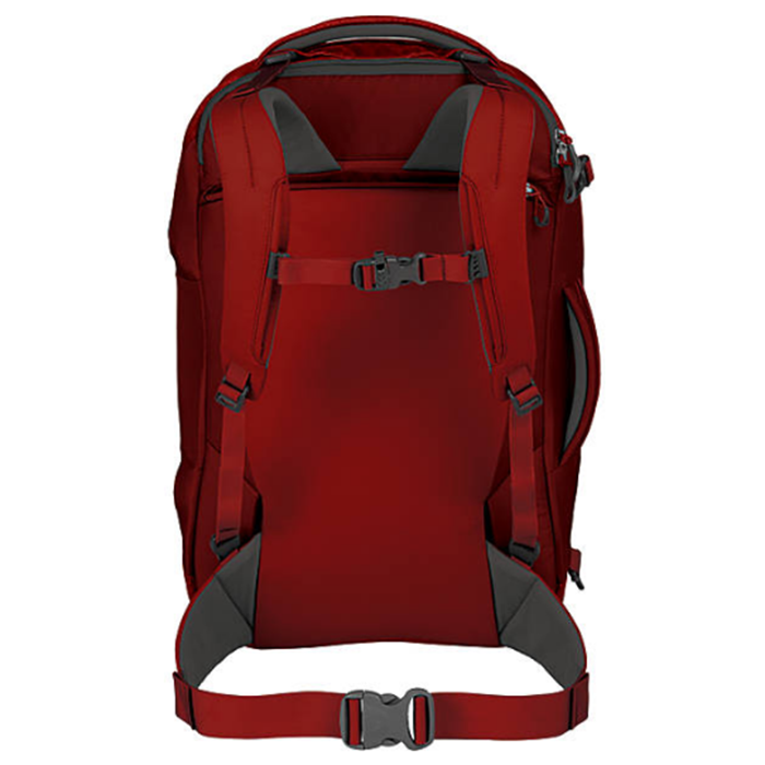 E-ZONED Best quality wholesale business laptop waterproof travel backpack  multi compartments 9b6987ff81