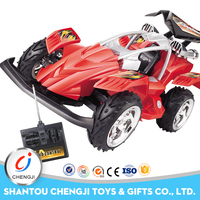 Wholesale Kids Hobby 4WD RC Formula