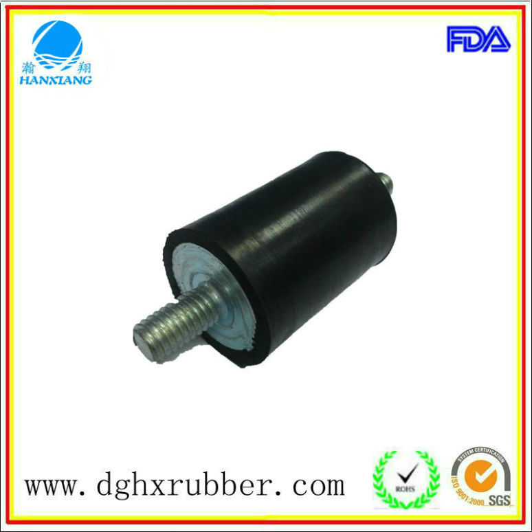 rubber bumper strip